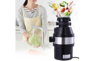 best Kitchen garbage disposal