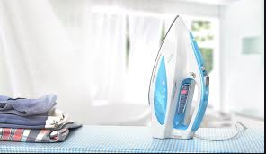 pressure steam iron